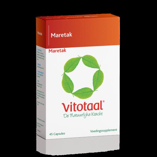 Maretak wordt ook wel viscum album genoemd. Het heeft een positieve werking voor het behoud van de bloeddruk.