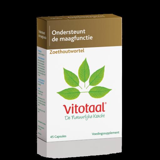 Tegenwoordig kennen we Zoethoutwortel vanwege zijn beschermende invloed op de maagwand en ondersteuning van de maagfunctie.