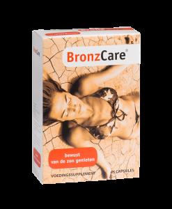 Bronzcare 45 capsules