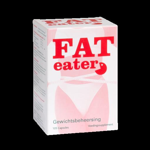 Fat eatern